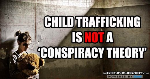 child trafficking snopes