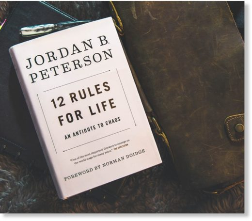 Peterson book