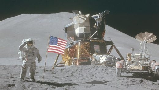 Apollo 15 mission