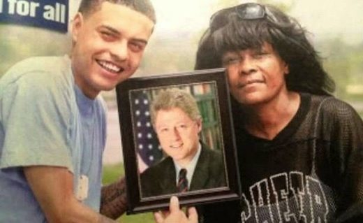 Man claiming to be Bill Clinton's son requests paternity test