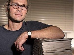 Dr. Chris Exley