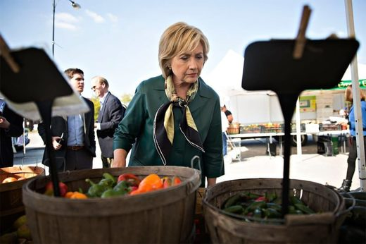 hillary vegetables chilis