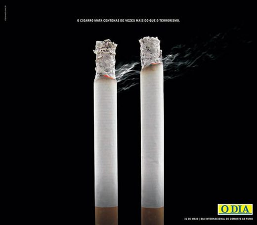 twin towers cigarettes