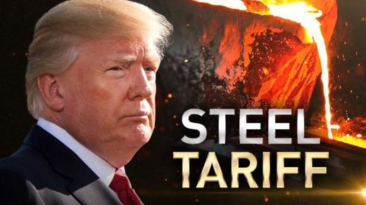 trump steel tariff