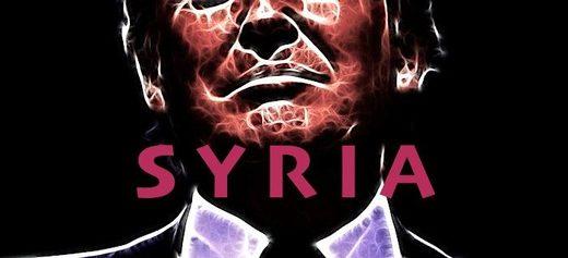 TrumpSyria