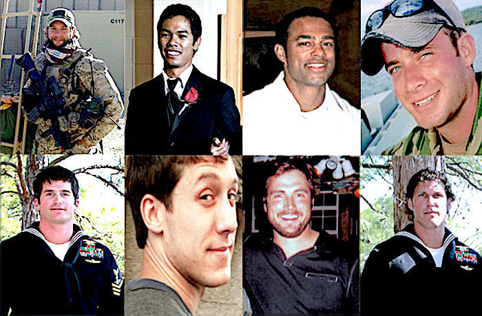 AF witness of Extortion 17 attack on SEALs claims we were lied to