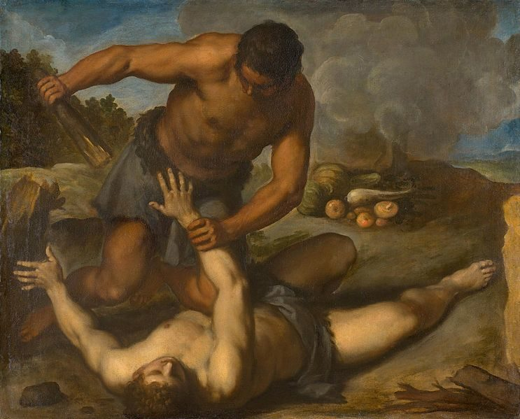 Cain and Abel: A Society of Choices