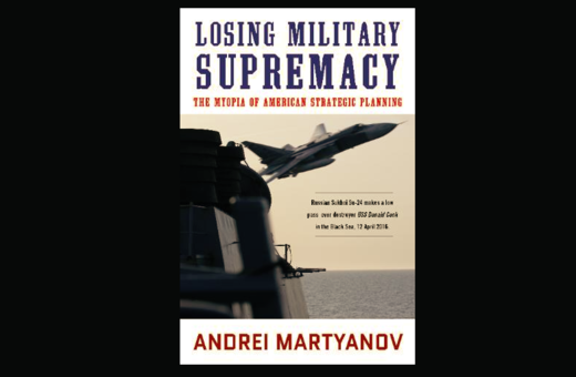 maryanov military supremacy