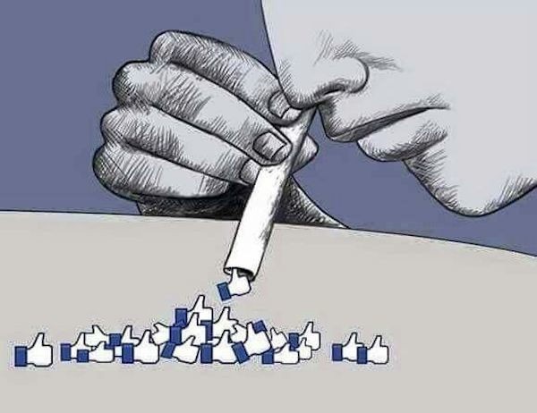 Are you addicted to Facebook? -- Health & Wellness -- Sott net