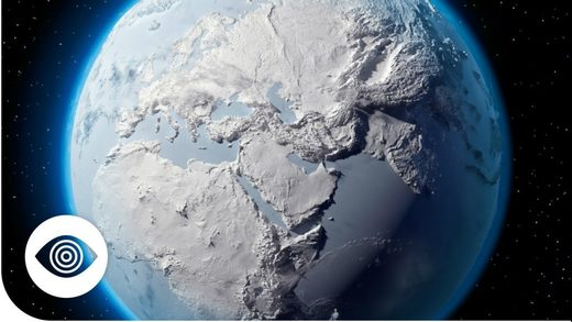 Surveys show Earth's sea surface is cooling 'dramatically'