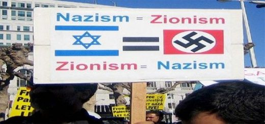 Nazism and Zionism