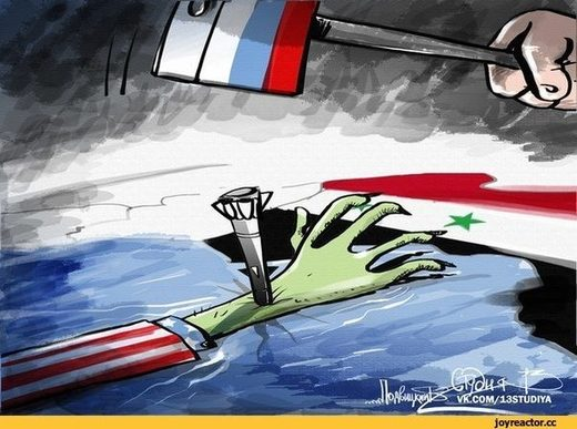 Russia in Syria
