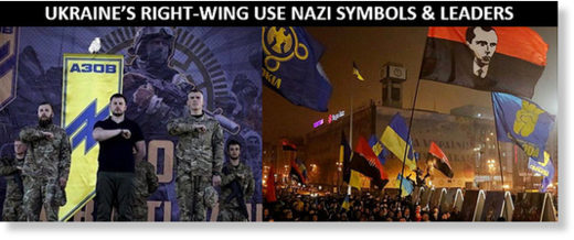 Neonazis Ukraine