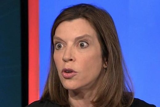 Evelyn Farkas Atlantic Council