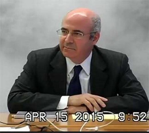 Browder deposition