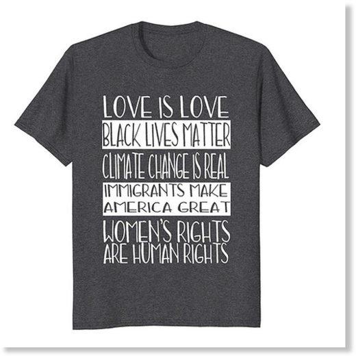 equality teeshirt