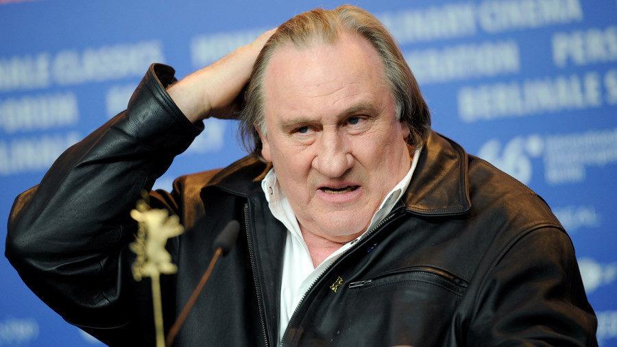 gerard depardieu - photo #39