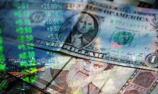 currency chaos iran dollar