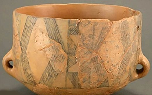 Croatian bowl neolithic