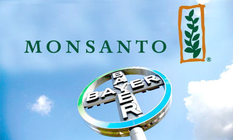 Bayer Needs More Than An Aspirin To Cure Its Monsanto Sized Headache
