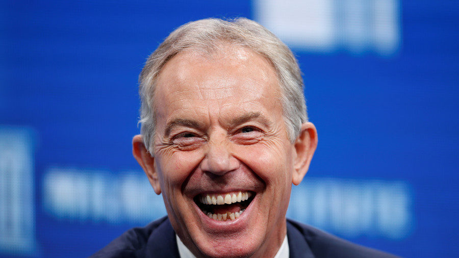 tony blair - photo #32