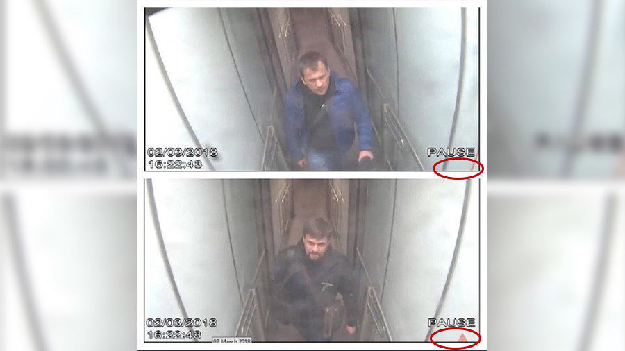 Image result for Boshirov Petrov FSB Passports scandal