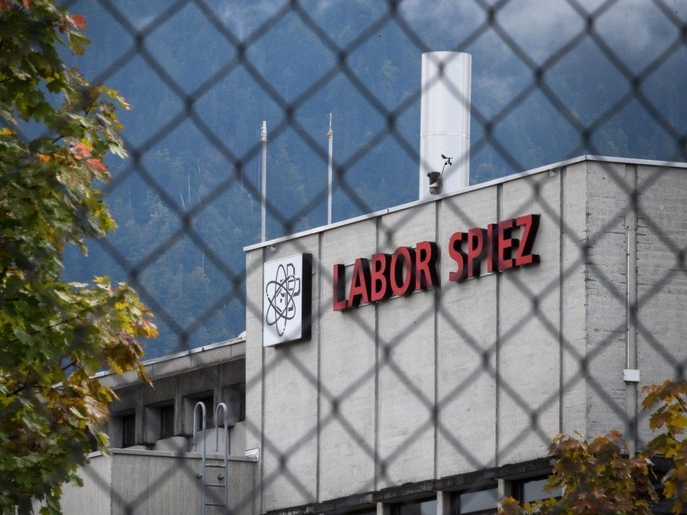 Swiss lab spy games support the theory that Novichok WASN\'T used in ...