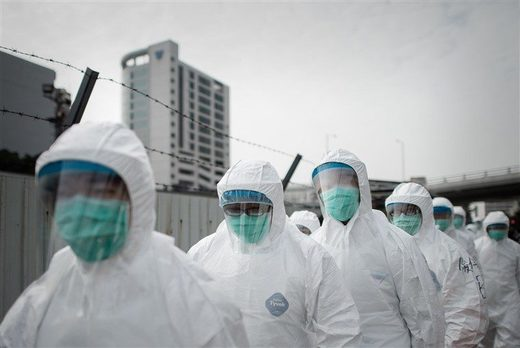 Chinese air force colonel says H7N9 bird flu virus is US biological weapon