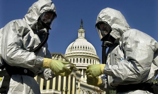 US may be collecting Chinese genes for bioweapons: Military report
