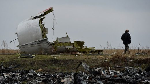 Russian MoD provides counter-evidence to Dutch report on MH17, proving Ukraine shot down Malaysian Airlines plane