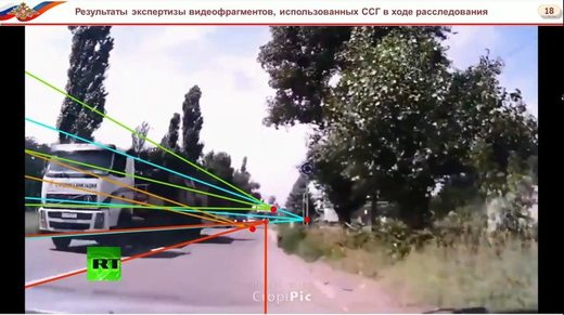 russian analysis of MH17 missile bellingcat
