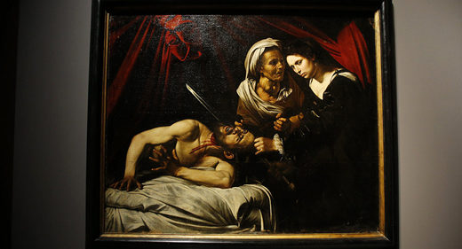Scientists believe they've solved mystery of Caravaggio's death