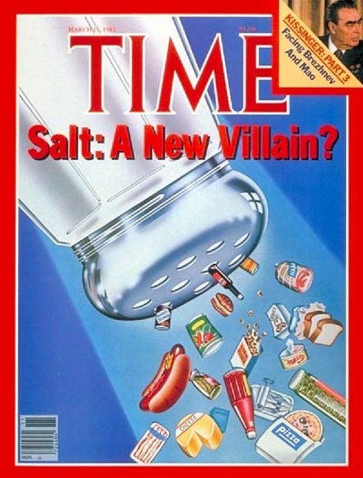 Time Magazine salt villain