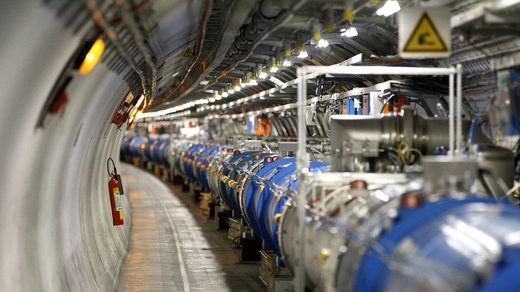 Scientists at CERN discover two new particles, with a third 'exotic' one on the way