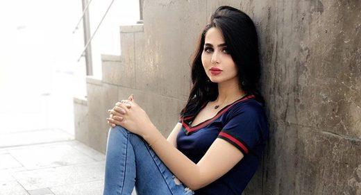 Miss Iraq  Shimaa Qasim