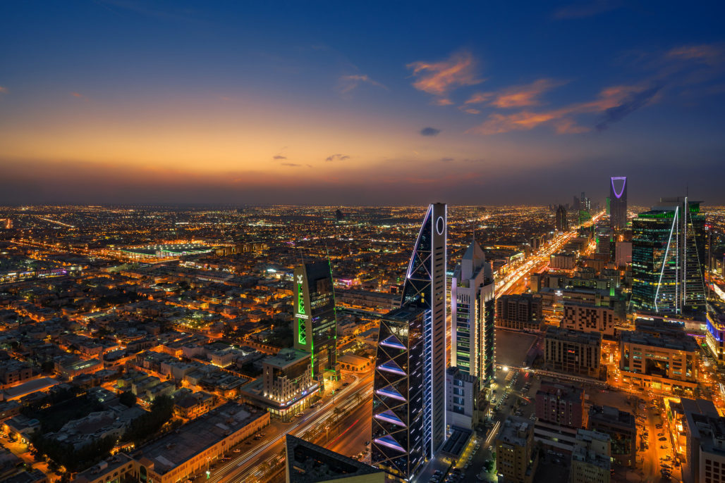 Is Saudi Arabia the Middle East's next failed state?