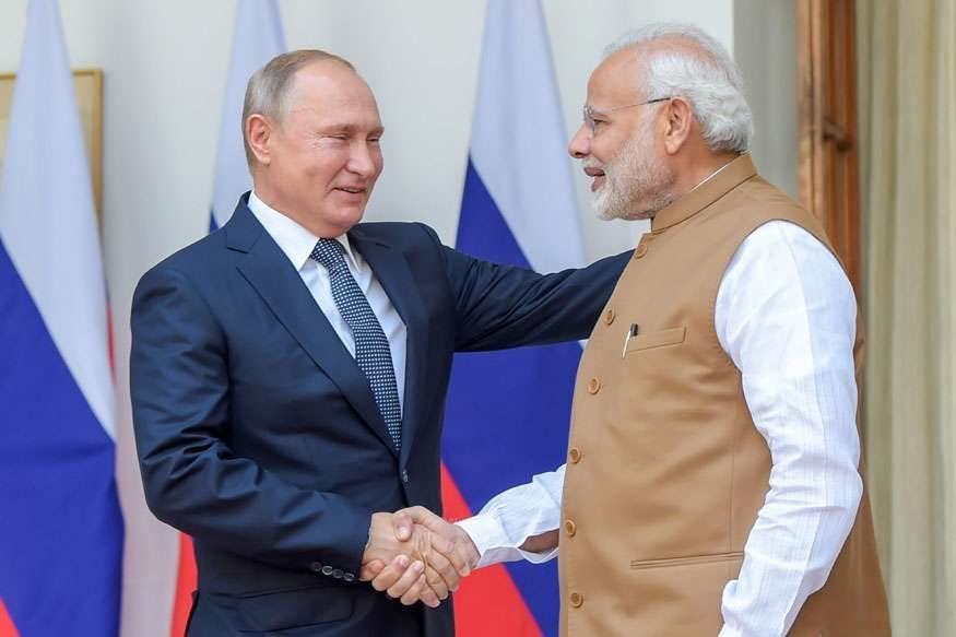 Russia Reiterates Unwavering Support For India S