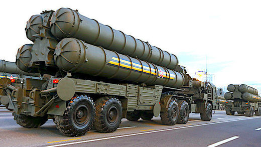 S-400 to India