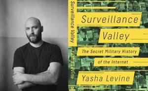 levine surveillance valley