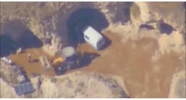 Russian Defense Ministry posts video of Daesh terrorists seizing chlorine gas from rival jihadists Nusra Front -- Sott.net