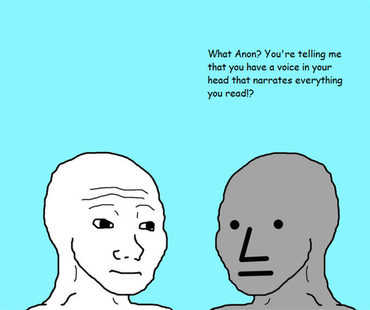 The Truth Perspective: The Theory Of Positive Disintegration, Or How Not To Be An NPC