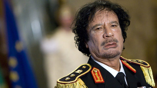 Pure plunder: Belgian authorities investigate as billions 'go missing' from frozen Gaddafi accounts