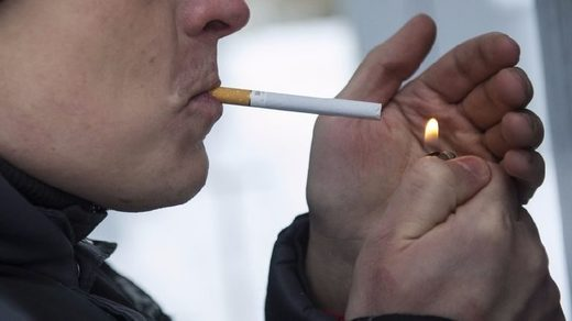 Scottish city council smoking ban