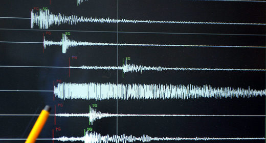 USGS seismic data points to 2,000% increase in major earthquakes since 1900