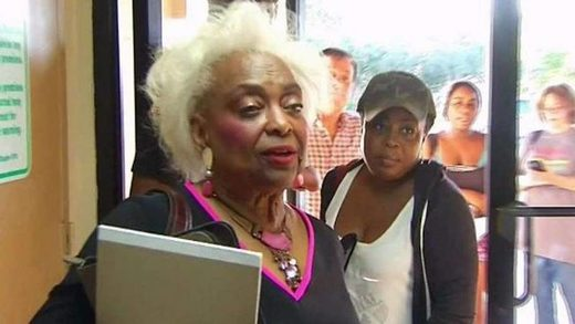Brenda snipes florida voter fraud