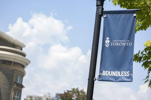 University of Toronto smoking ban