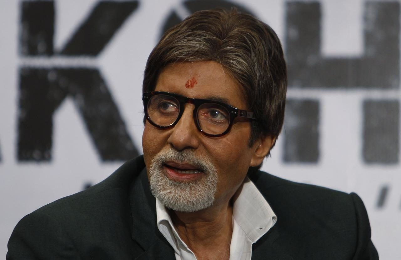 amitabh bachchan - photo #30