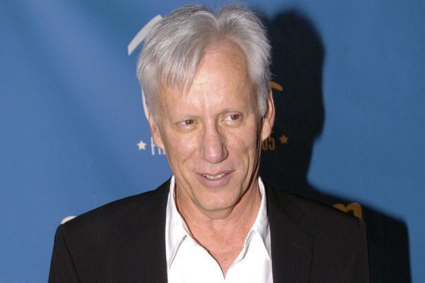 James Woods uses Twitter to help veteran who said he's ...