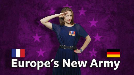 europe's new army