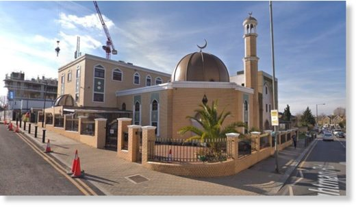 London Islamic Cultural Society and Mosque